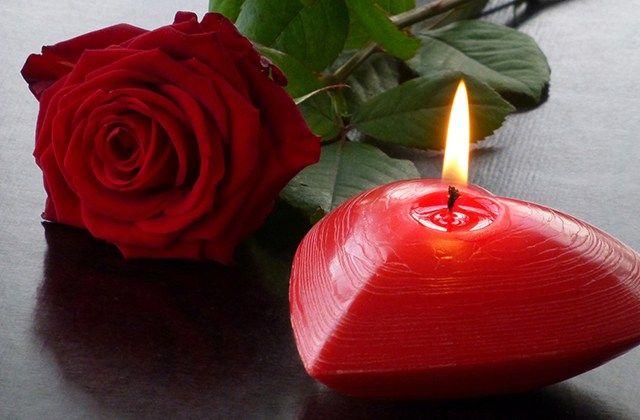 Es Gibt Immer Einen Grund, Anderen Menschen Seine Liebe Zu Zeigen U2013 Zum  Valentinstag,