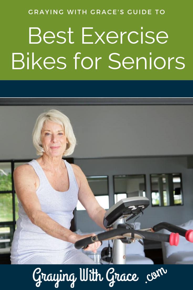 Guide To The Best Exercise Bike For Seniors Best Exercise Bike