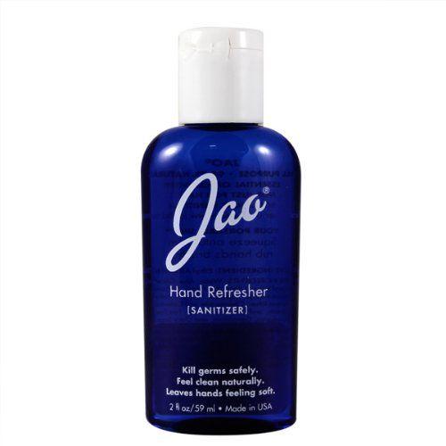jao hand sanitizer amazon