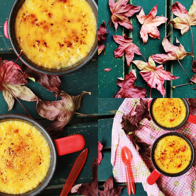 Persimmon creme brulee desserts pinterest creme brulee and sweetness made from home persimmon creme brulee things to do yourself diy solutioingenieria Gallery