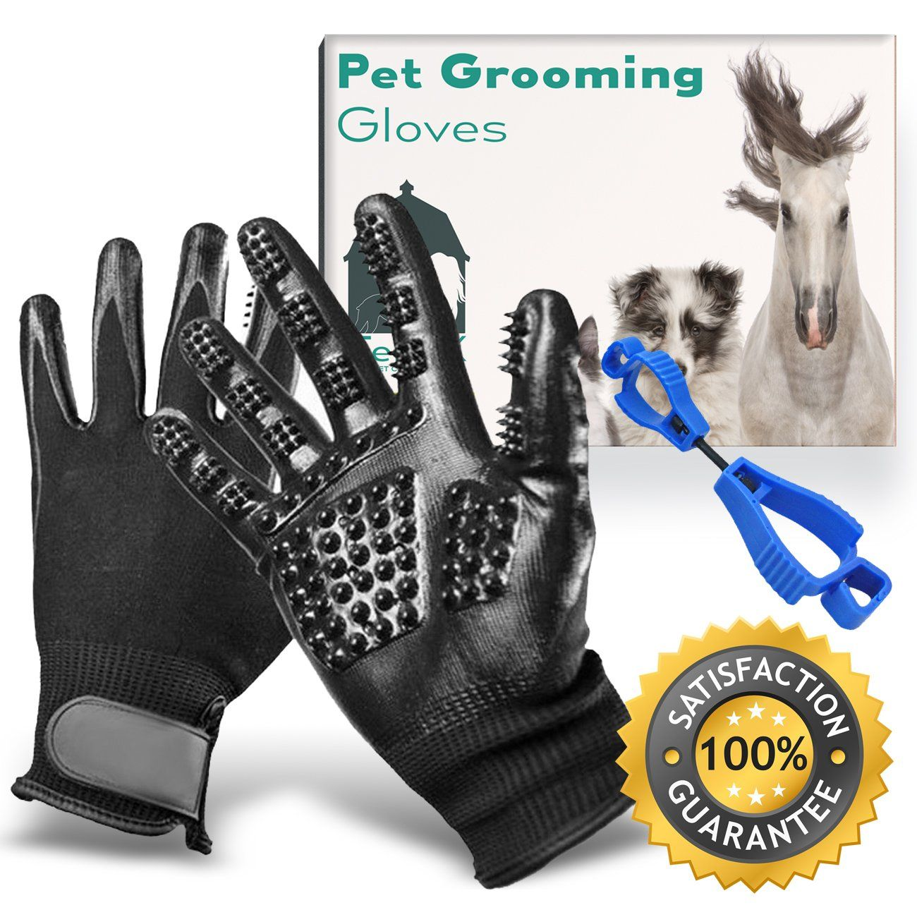 Pet Grooming Glove,Pet Grooming Gloves,Pet Grooming Glove