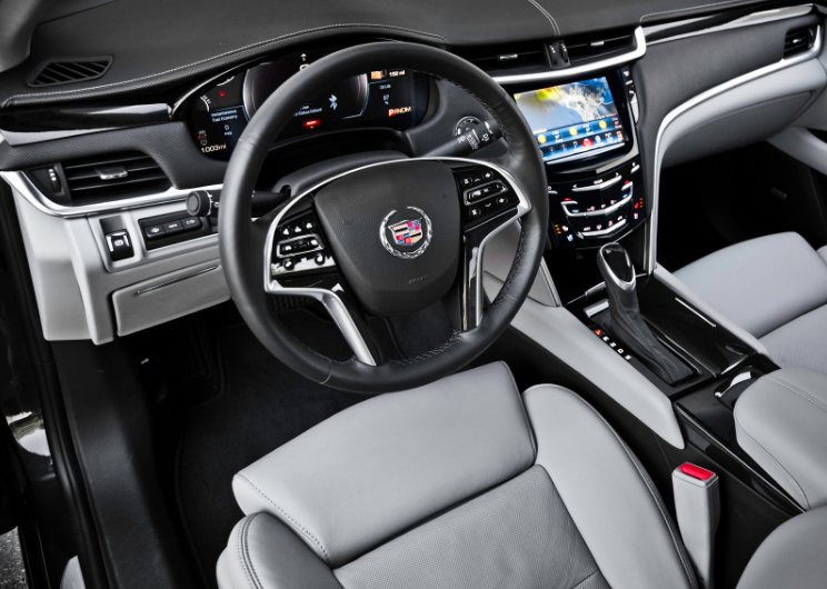 2019 Cadillac Xts Interior Concept Specs And Engine News Cars
