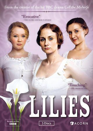 Lilies Dvd Ships Fast Movies And Tv Shows Amazon Instant