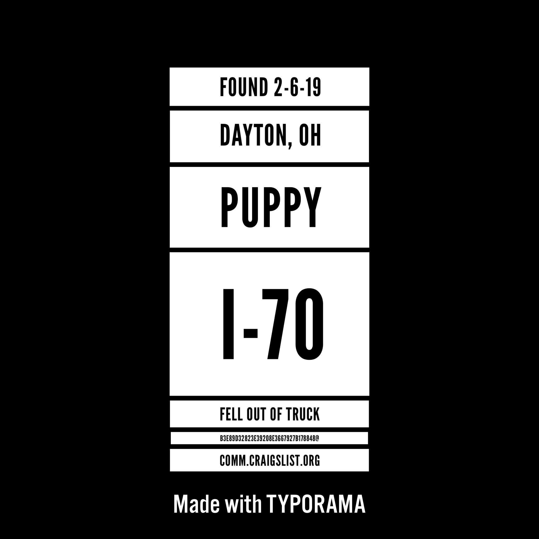Craigslist Ohio Puppies For Sale