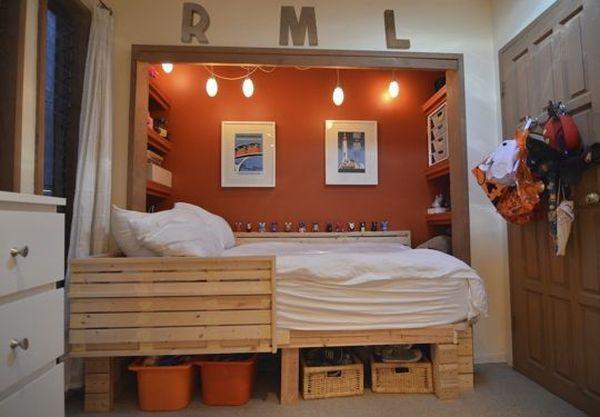 Roman, Milo U0026 Lucau0027s Bedroom Of Nooks U2014 Room Tour