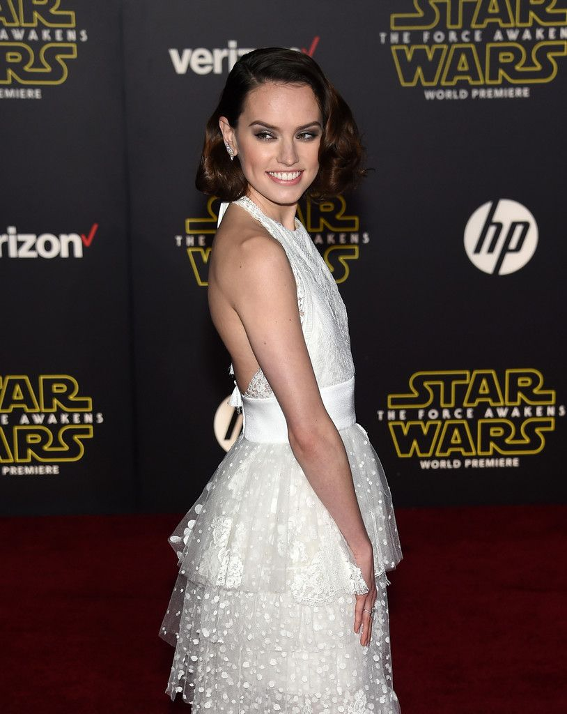 Star Wars: Fashion Finds The Force Event - 015