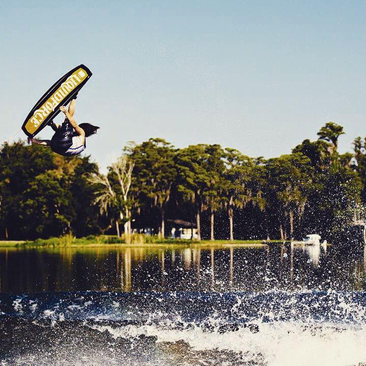 Liquid Force Wakeboarding Wakeboarding, Wakesurfing, Surfing