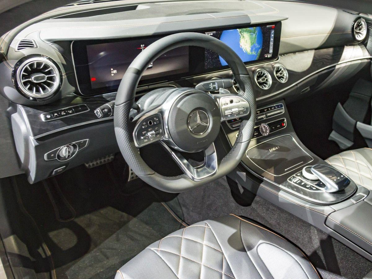 New 2019 Mercedes Benz Cls400 Style Mercedes Benz Benz Mercedes