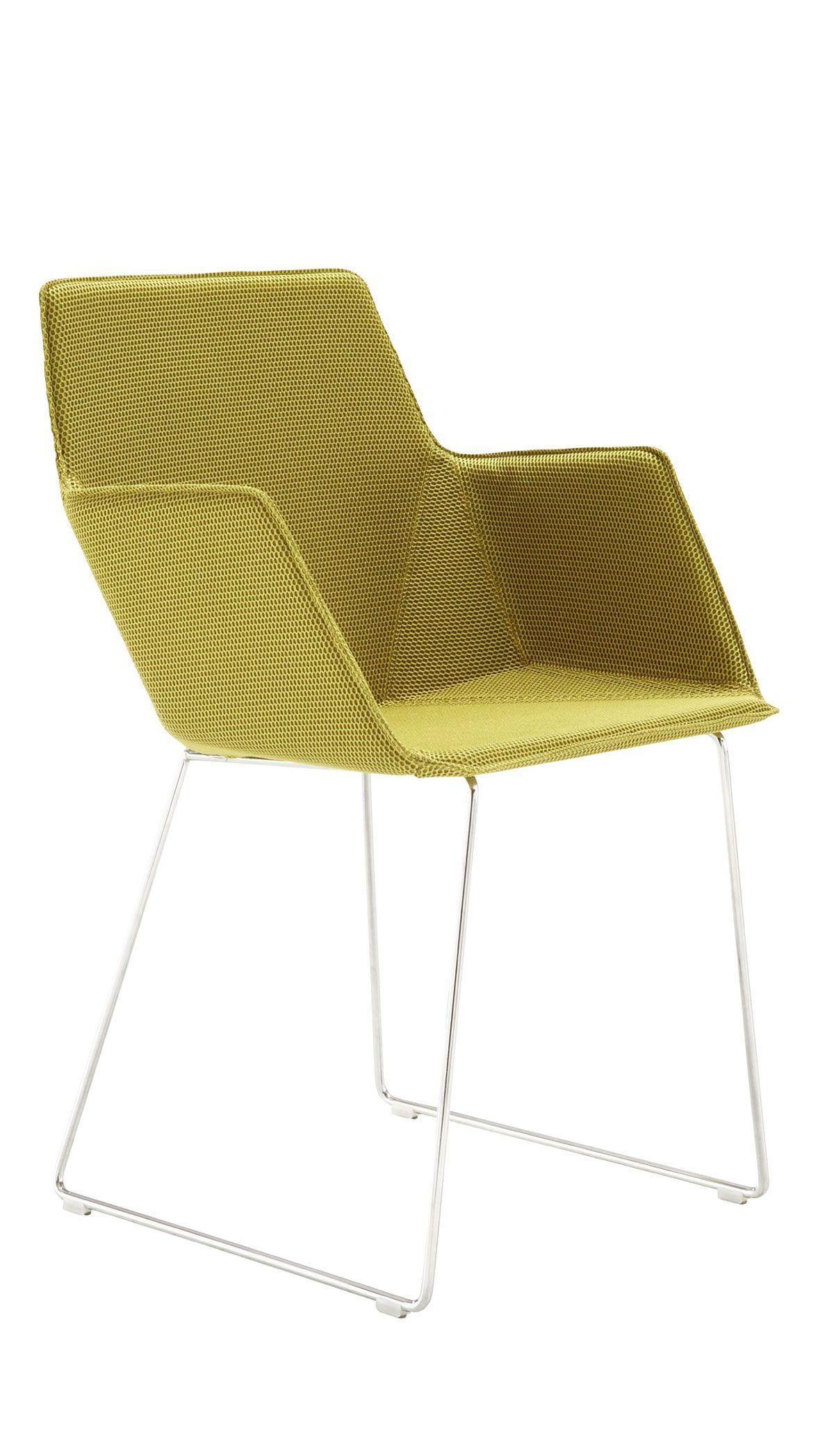 Elsa Dining Chair Designed By Francois Bauchet For Ligne Roset