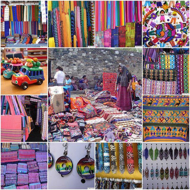 Artesanias De Guatemala Guatemala Guatemala City Photo