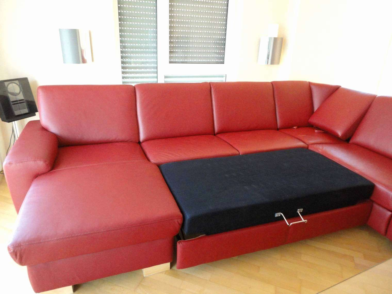 Ledercouch U Form Wohnlandschaft In U Form Xxl Sofa U Form Frisch Ledercouch L Form 25 Sofa U Form Xxl | Living Room Fans, Living Room Red, Blue Sofa Living