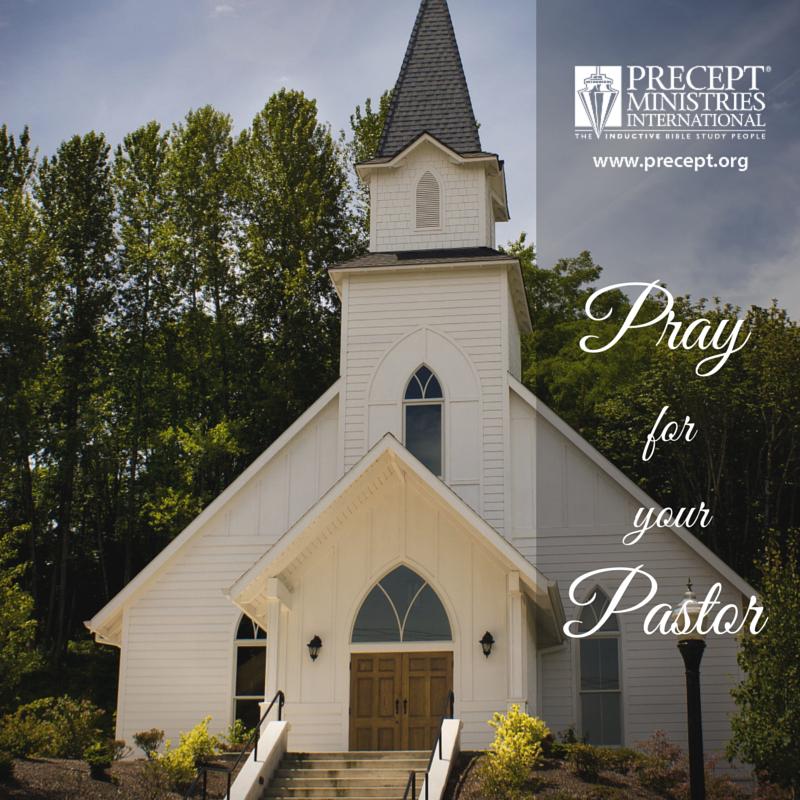 #prayforpastor