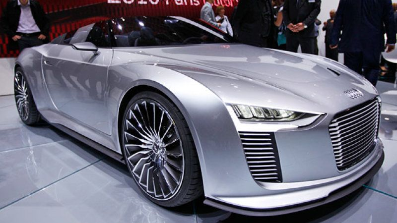 The 10 Most Expensive Audi Models Ever Sold Audi Luxury Cars Audi E Tron
