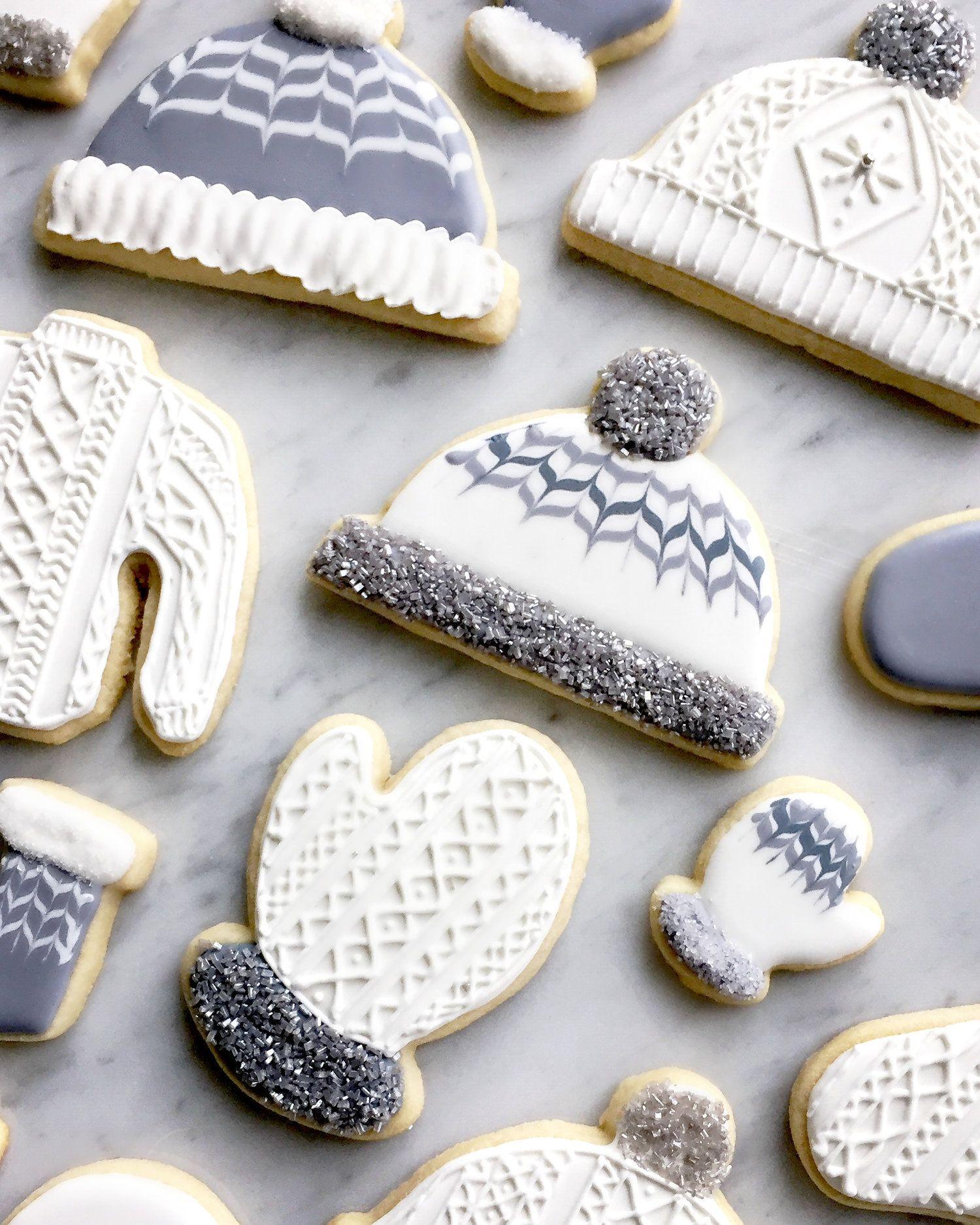 WinterDetail.jpg | cookies | Pinterest | Christmas cookies, Sugar ...