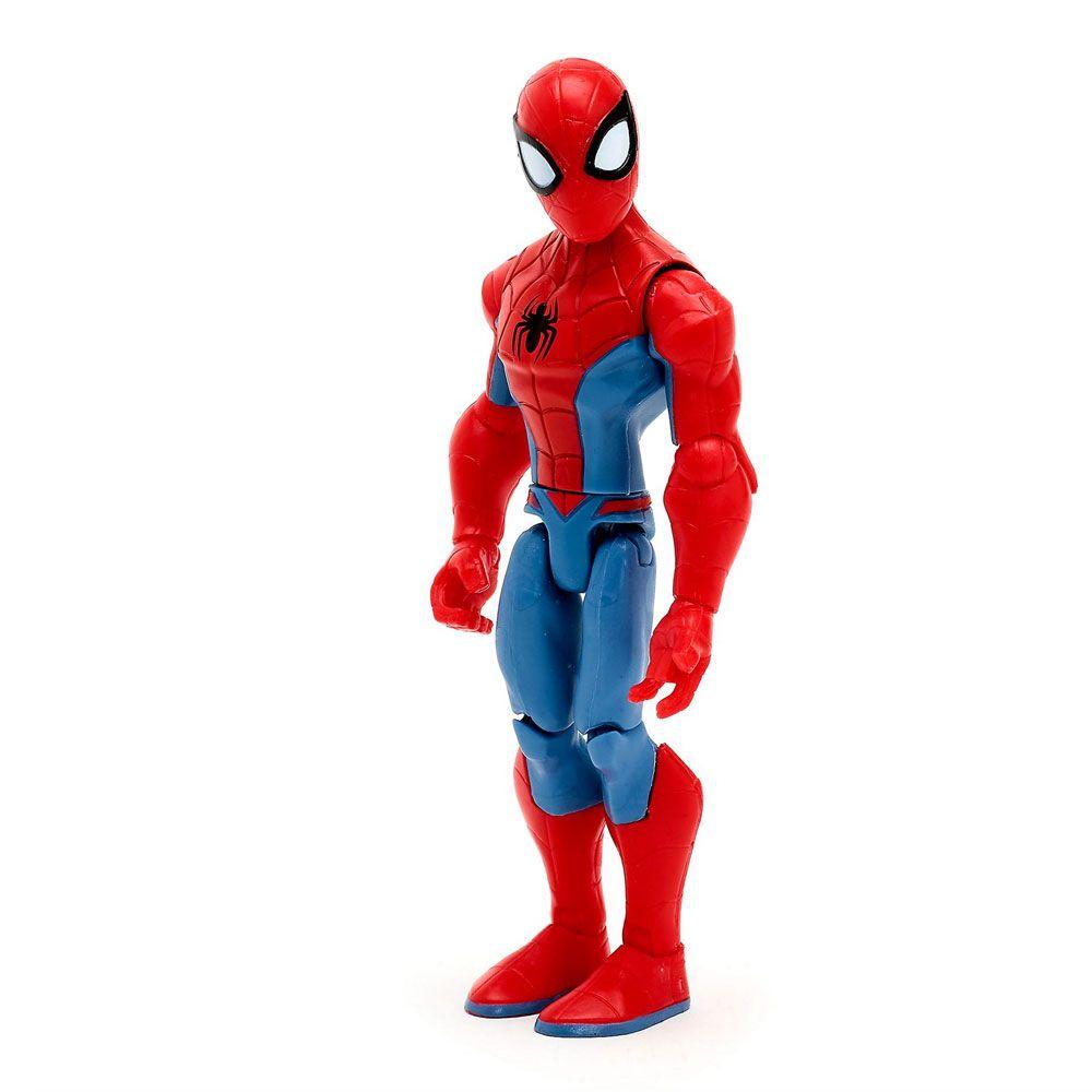 Munecos Marvel Toybox Los Vengadores Personajes Juguetes Spiderman Magnificos
