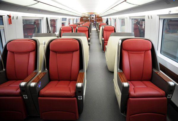 Luxury Train Cabin Luxury Train Luxury Bus Bus Interior