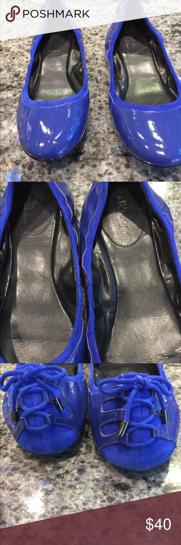 Cole Flats Haan Maria Sharapova Ballet Flats Cole 9B Nike Air c31267