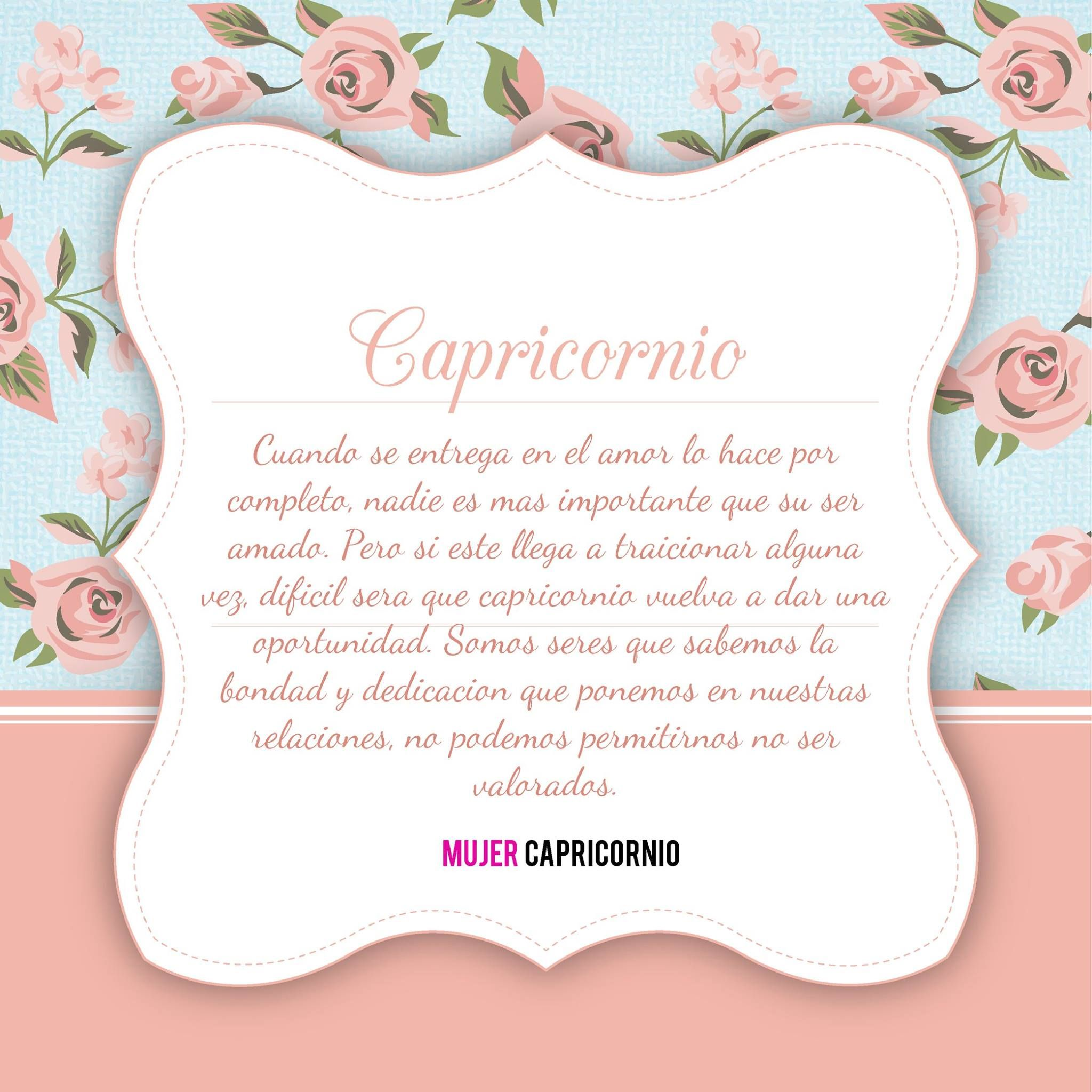 La mujer capricornio en el amor [PUNIQRANDLINE-(au-dating-names.txt) 30