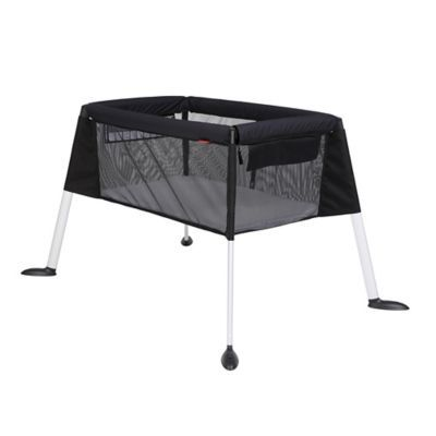 07a6d67fab7 Phil teds Traveller Bassinet Accessory In Black
