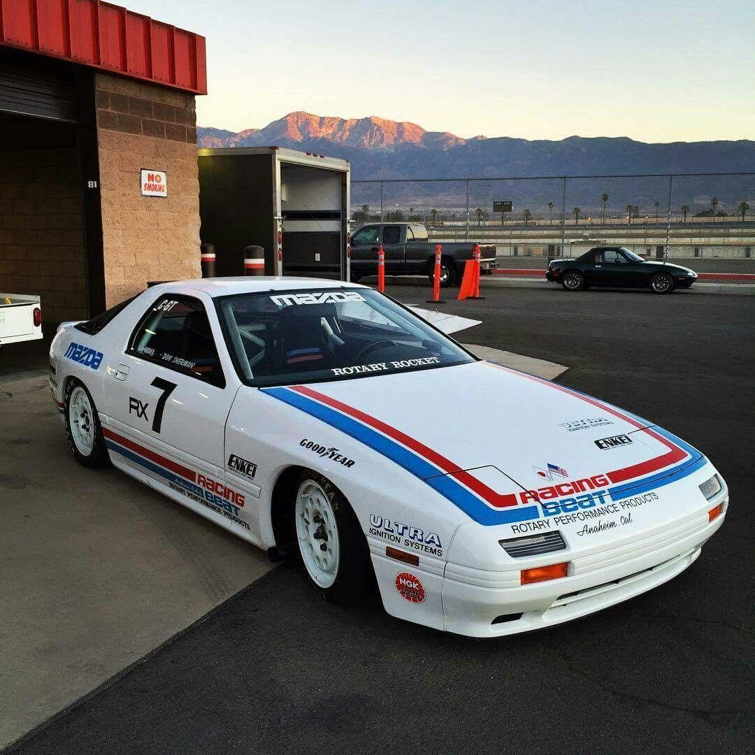 Racing Beat Race Car Rotaries Pinterest Cars Mazda And Race Cars
