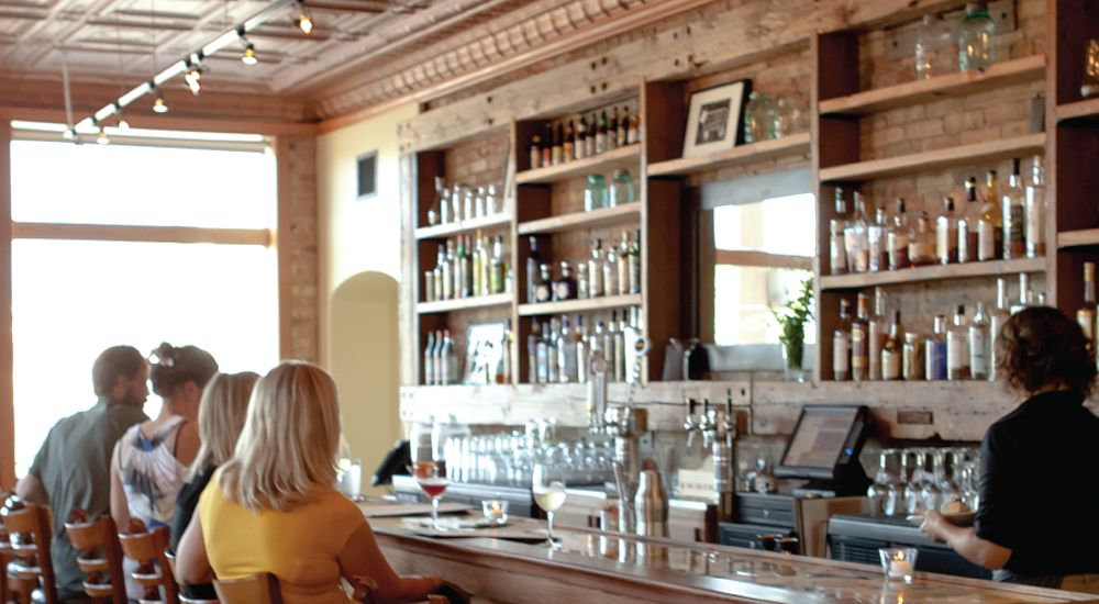 Braise Milwaukee Restaurant Private Event Space Home