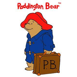 Paddington love