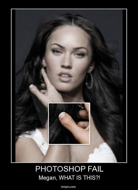 She has man hands :(