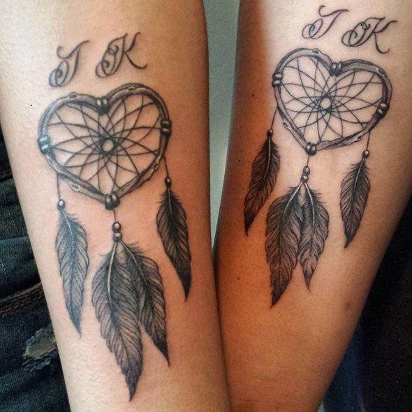 40 Small Dreamcatcher Tattoo Placement Ideas Tattoo Pinterest Adorable Dream Catcher Tattoo On Forearm