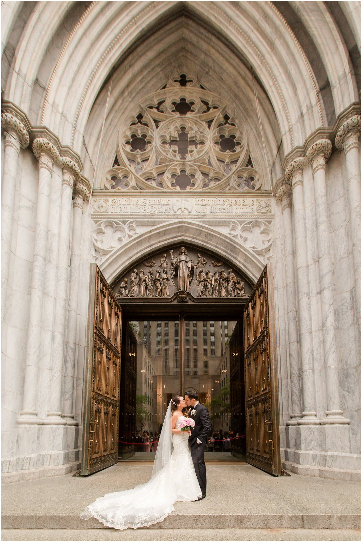 Battery Gardens Wedding | NYC Photographer | Classic NY Wedding ...