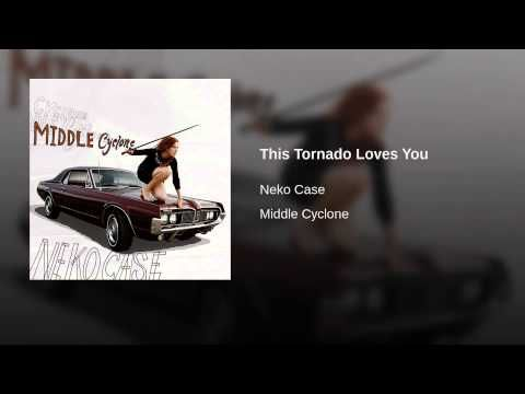 This Tornado Loves You - YouTube