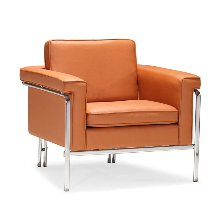 Singular Modern Armchair