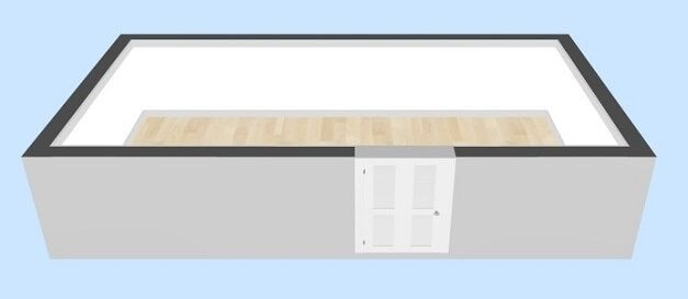 kaninchenstall selber bauen bauanleitung f r die wohnung pin it by laura pinterest. Black Bedroom Furniture Sets. Home Design Ideas