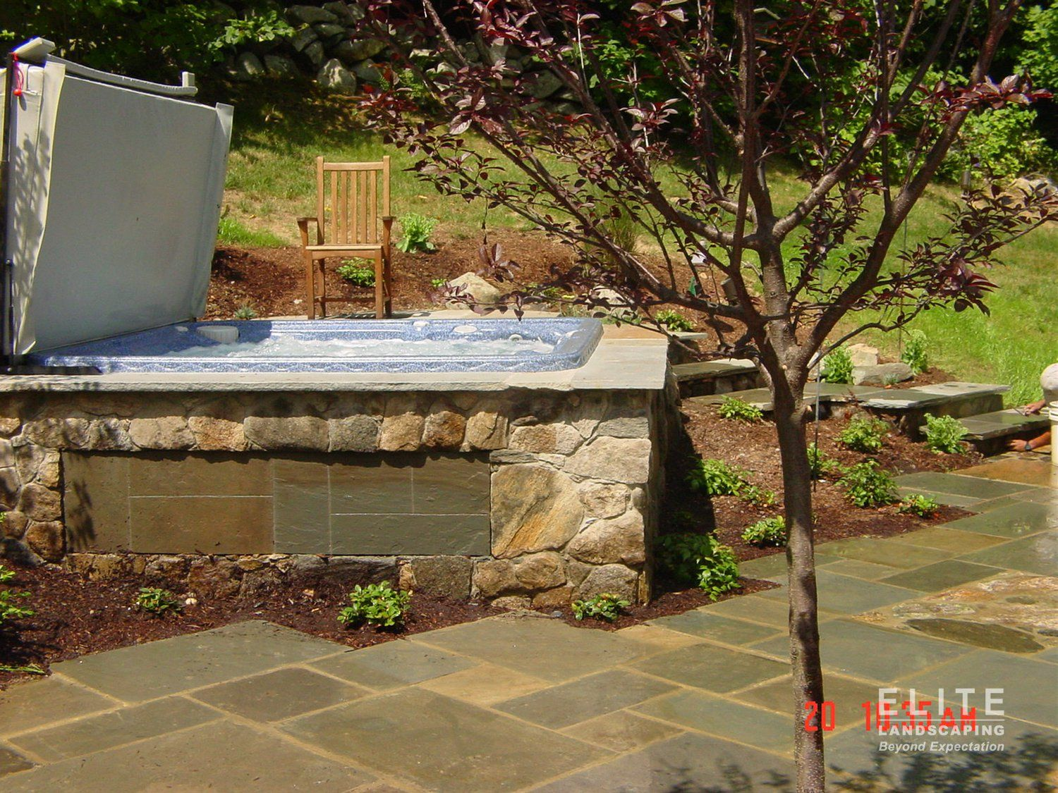"""Hot+Tub+Designs+and+Layouts   click the triangular """"play ..."""