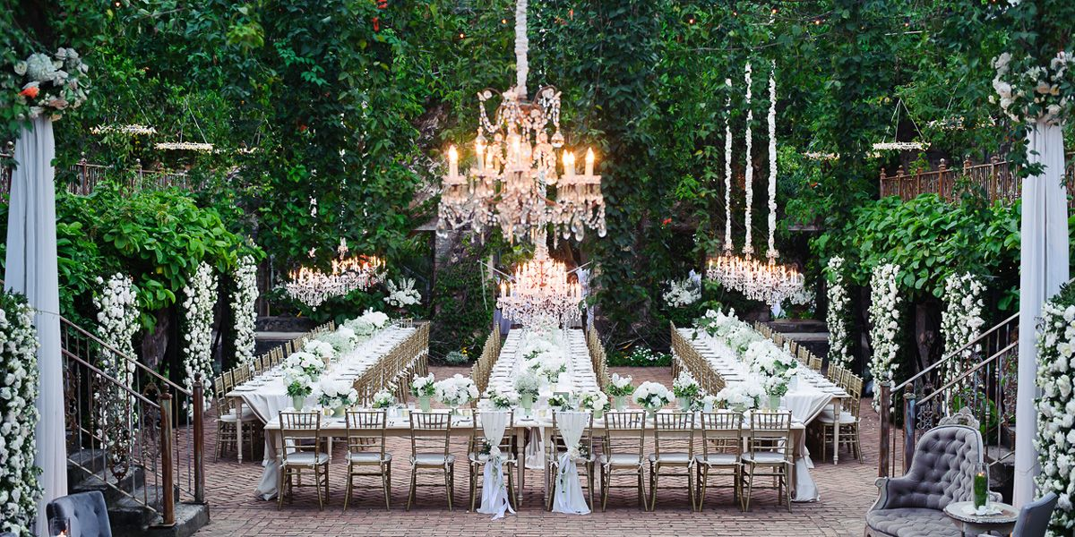Is This The Most Wedding Venue In World Mill From Luxury Retreats