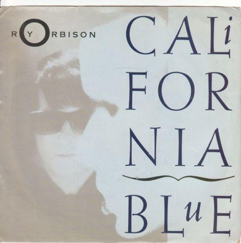 #RoyOrbison #CaliforniaBlue #InDreams http://cgi.ebay.com/ws/eBayISAPI.dll?ViewItem&item=151175265384