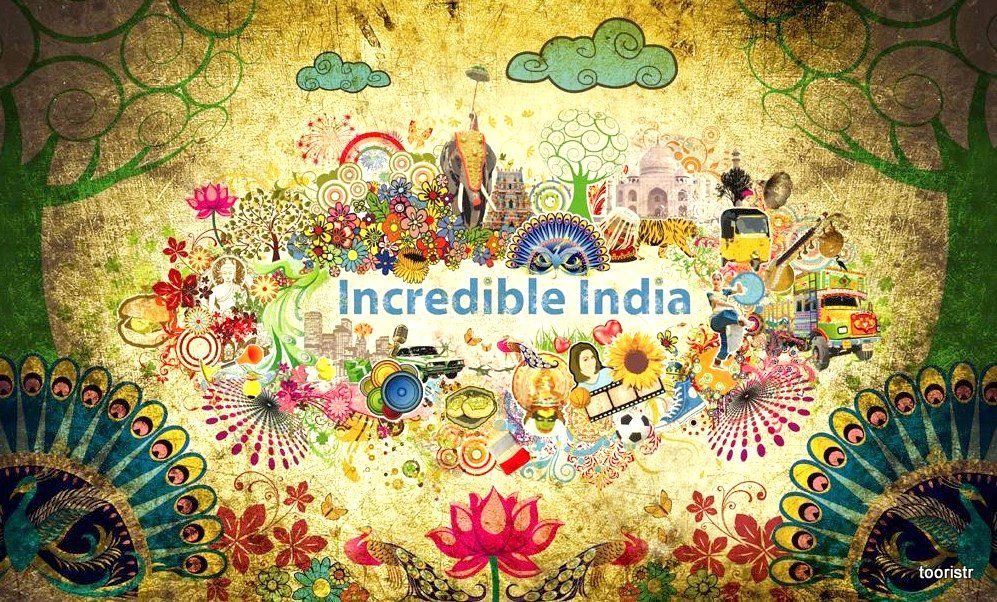 Best places to visit in India  Tourist places in India