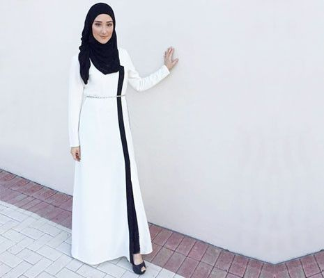 muslimah clothing online usa