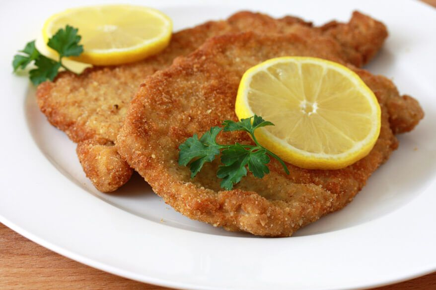 17 Best ideas about How To Make Schnitzel on Pinterest | Sausage ...