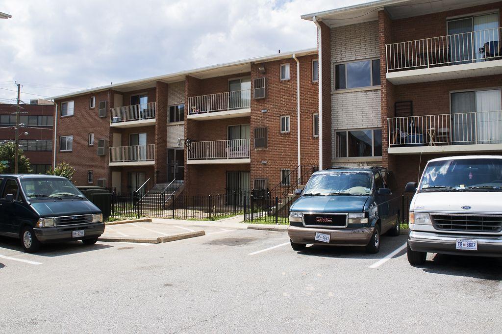 Wilmington Place Apartments In Washington DC Washington
