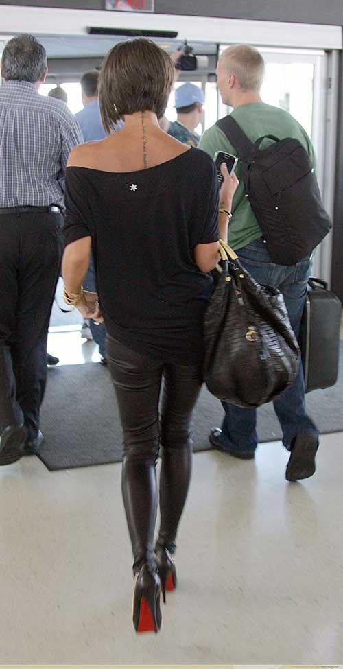 15+ Victoria Beckham Bob Hair - | Cheveux, Coiffure cheveux mi long, Cheveux de bobs