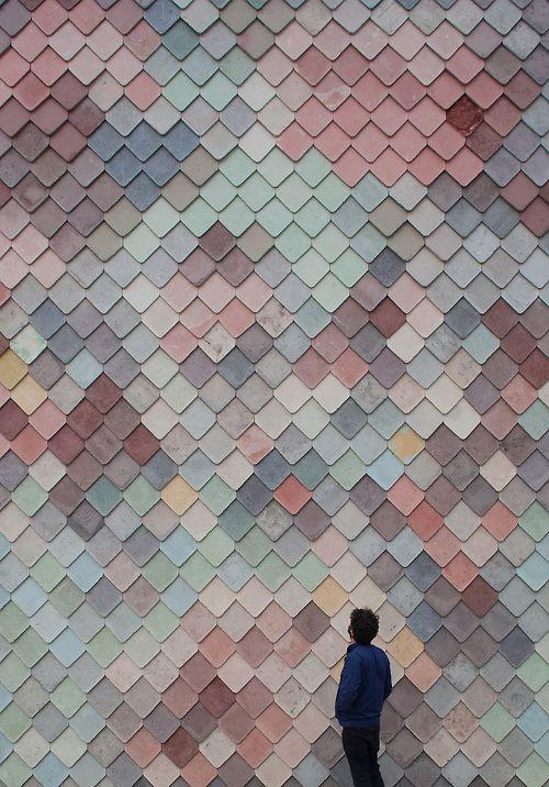 Tumblr Assemble Architects Architecture Concrete Decor