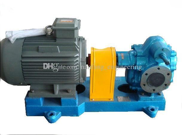 KCB960 diesel fuel transfer gear pump heavy fuel oil pump