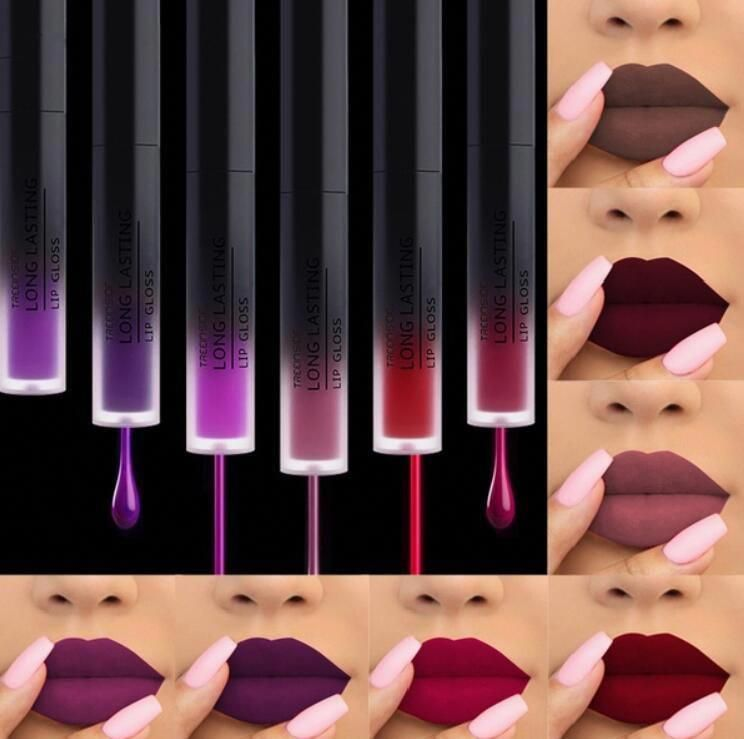Velvet Lipstick | All Natural Lipstick | Alima Pure