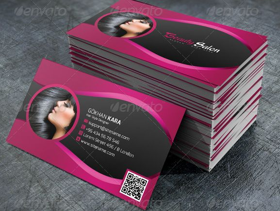 In Home Salon Business Home Home Photoshop Editing Services Free - Beauty salon business cards templates free