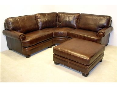 For Lacrosse 9340 Sectional And Other Living Room Sectionals At Horton S Furniture In Wichita Ks A Well Rounded Design Beautiful Looks Make