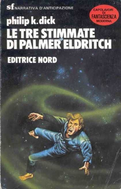 The Three Stigmata of Palmer Eldritch (Italian)