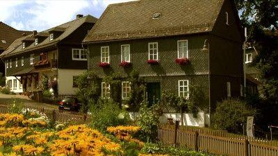 Wohlfühldorf Steinbach | Bild: Bayerischer Rundfunk