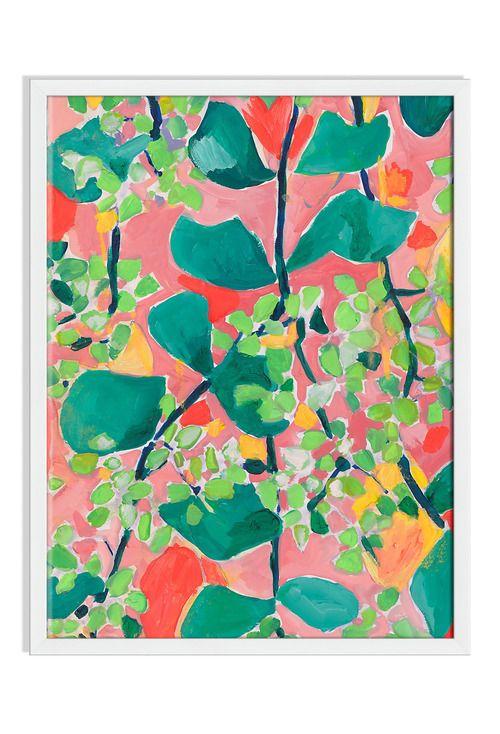 Sammie Framed Print - Lulu DK Framed Prints - Decor