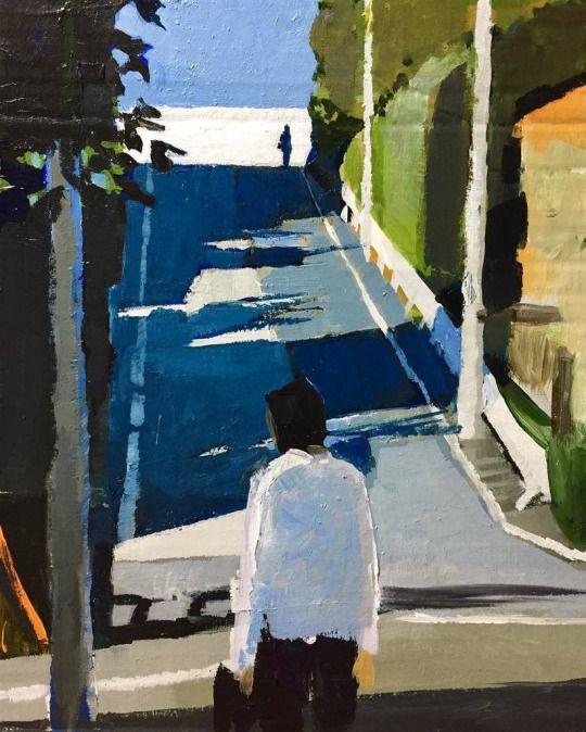 Makoto Funatsu, Slope Way 04