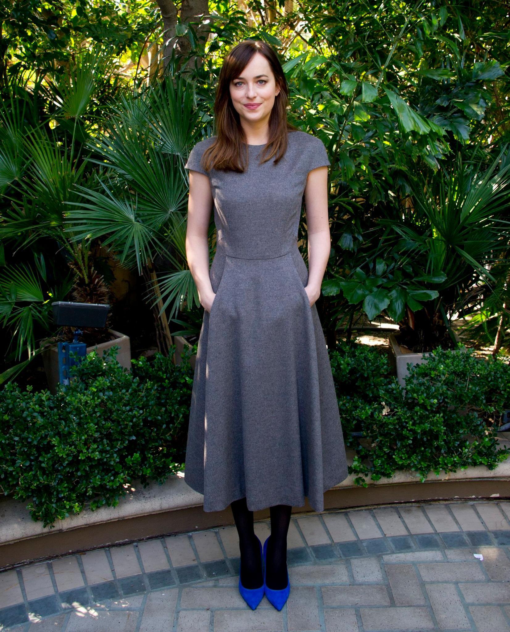 DAKOTA 2015 Dakota johnson style, Hollywood fashion